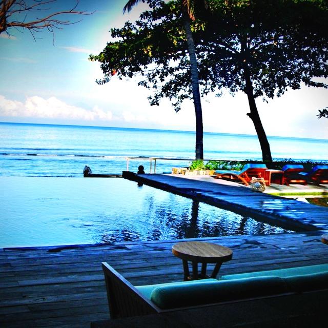 Jeeva Klui Lombok