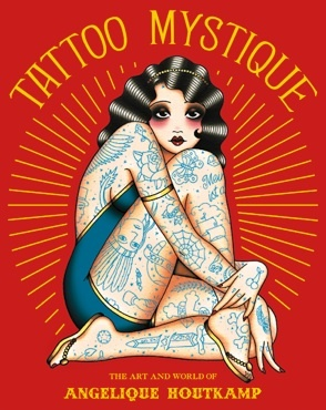 tattoos by angelique houtkamp