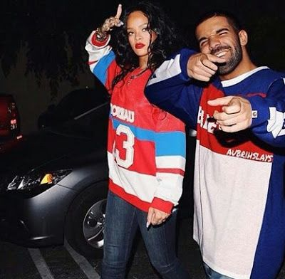 Drake and Rihanna Finally agreeds they are Dating?