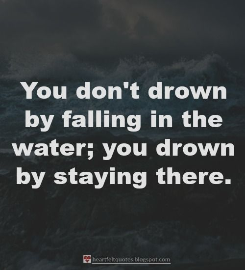 Quotes About Drowning In Depression: 17 Best Images About Pinteresting Quotes On Pinterest