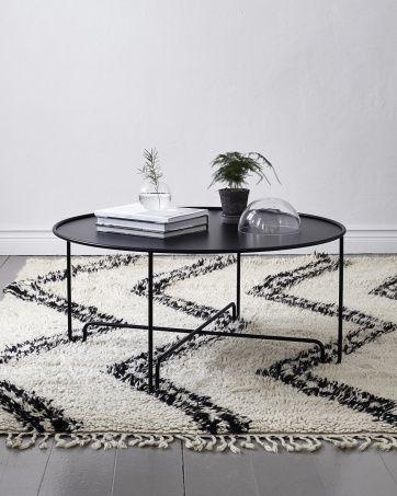 Caroline Ek Coco Globe table   Artilleriet   Inredning Göteborg