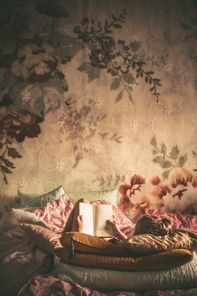 Mokkasin Reading