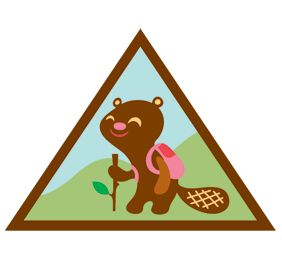 Girl Scout Brownie Hiker Badge. Girl Scouts love to sing hiking songs, pack fun and tasty snacks, and hunt for sounds of animals and birds. Here's what you need to know to become a Brownie hiker—get ready for adventure!