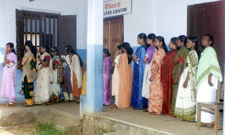 1200 polling booths marked unsafe in #Kerala ahead of #assemblyelections ....