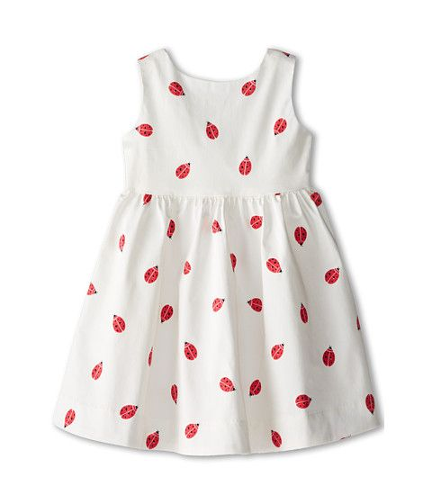 Kate Spade New York Kids Carolyn Dress (Toddler/Little