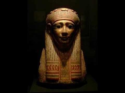 musica egipcia -power of immortality - YouTube