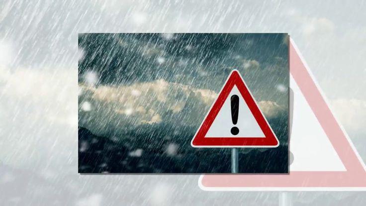 Die Wetteraussichten der nächsten Tage versprechen nichts Gutes   Source: http://ift.tt/2vAtrgD  Subscribe: http://ift.tt/2wFSyCt Unwetter und erster Schnee werden erwartet