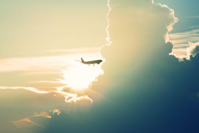 旅が恋しくなったなら。泊まってみたい飛行機の見えるホテル5選