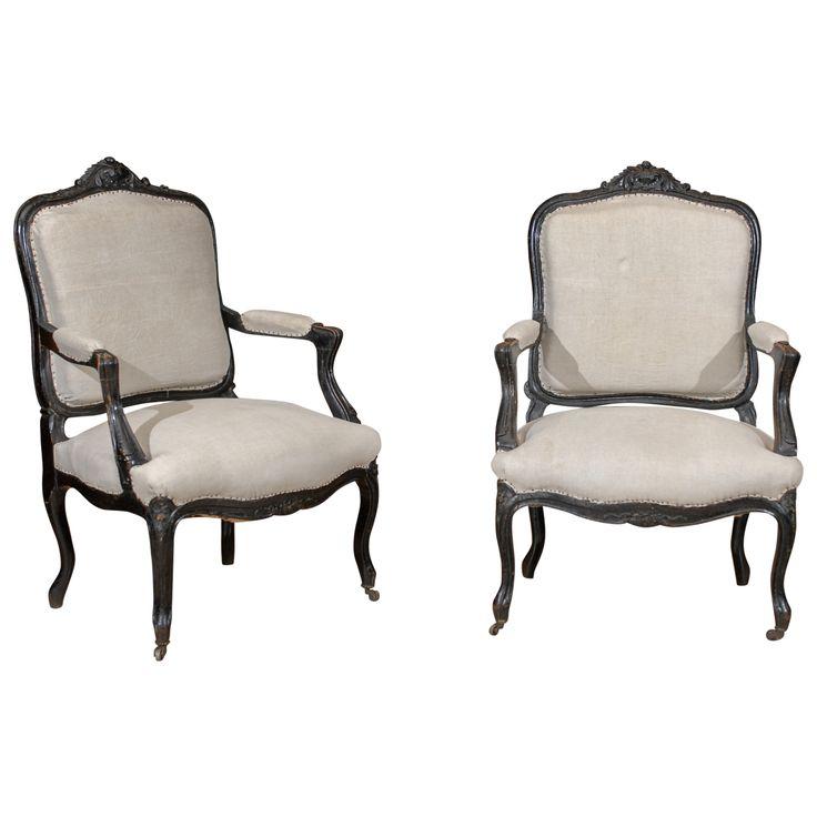 28 best sillas con nombre y apellido images on pinterest - Silla luis xiv ...
