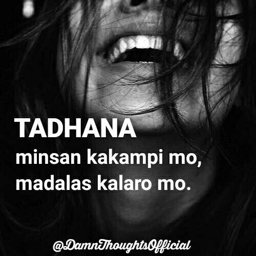 Funny Meme Bisaya : Best hugot lines images on pinterest pinoy quotes