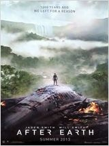 After Earth : 5 juin 2013