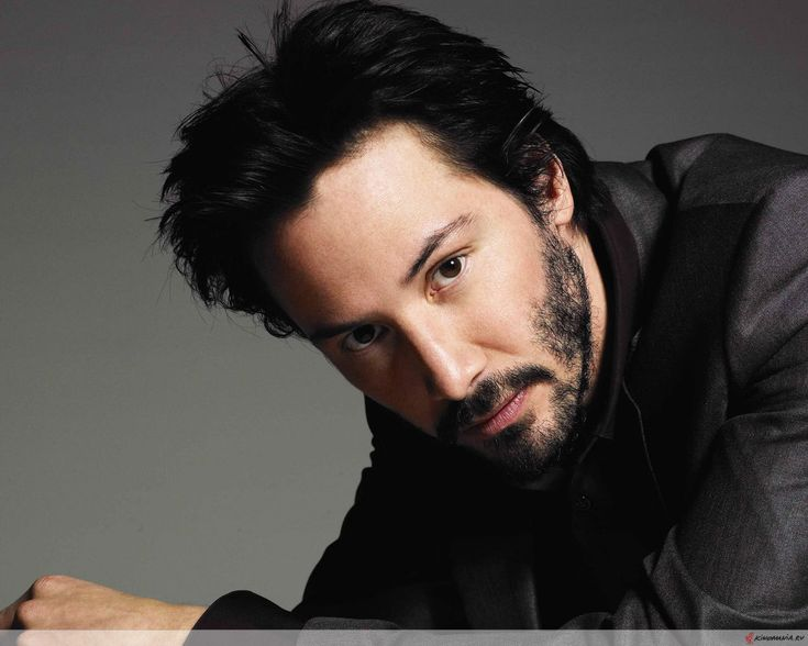 Keanu Reeves, More to Him Than Meets the Eye
