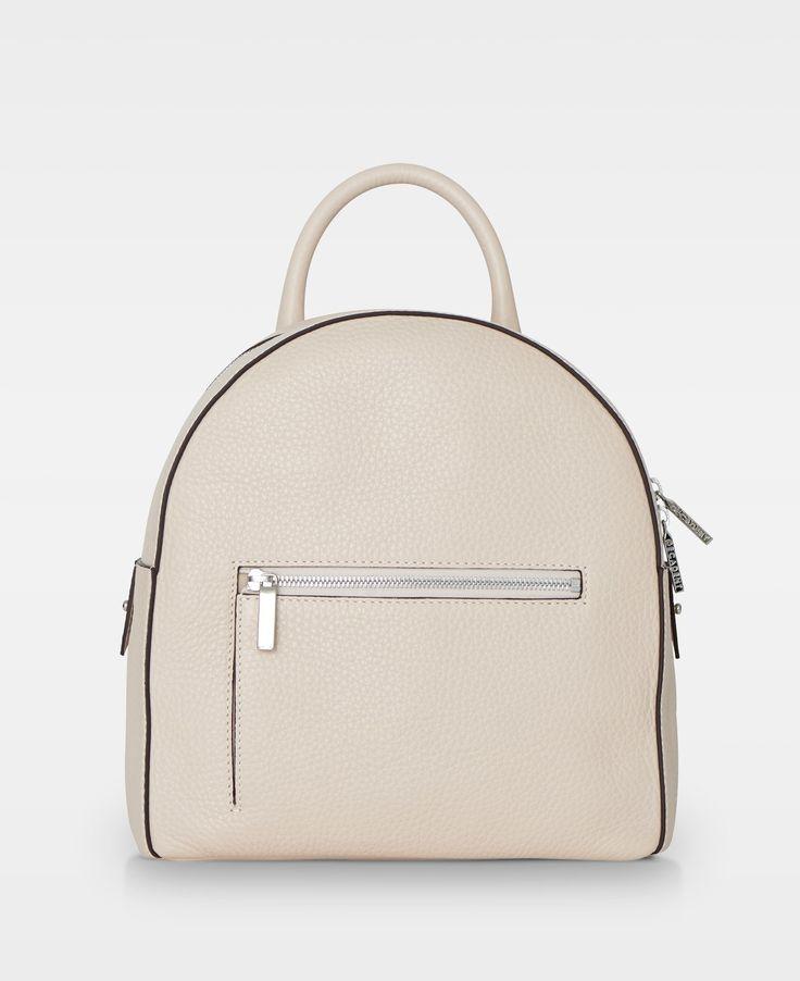 DECADENT Malou Backpack, Cream