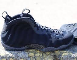 Cheap Nike Air FoampositesBlackSuede Online http://www.blackonshoes.com/nike+air+foamposite