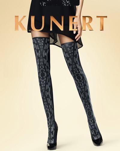 Sera Chic 30 panty Kunert