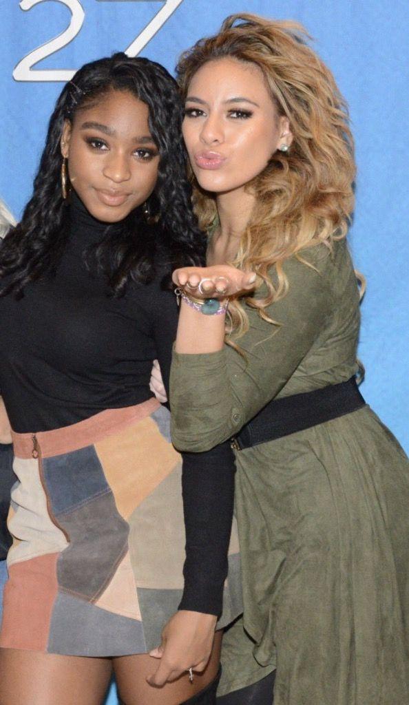 Normani and Dinah, Norminah 7/27 Tour