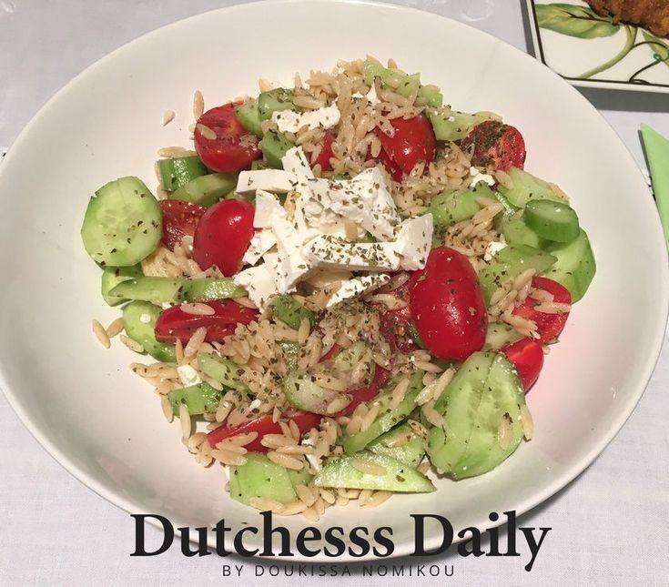 Η διατροφή μου: Το βραδινό που επιλέγω για επίπεδη κοιλιά