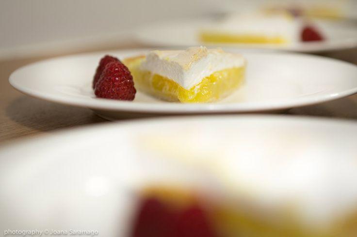 Supper Freek's Tarte au citron meringuée