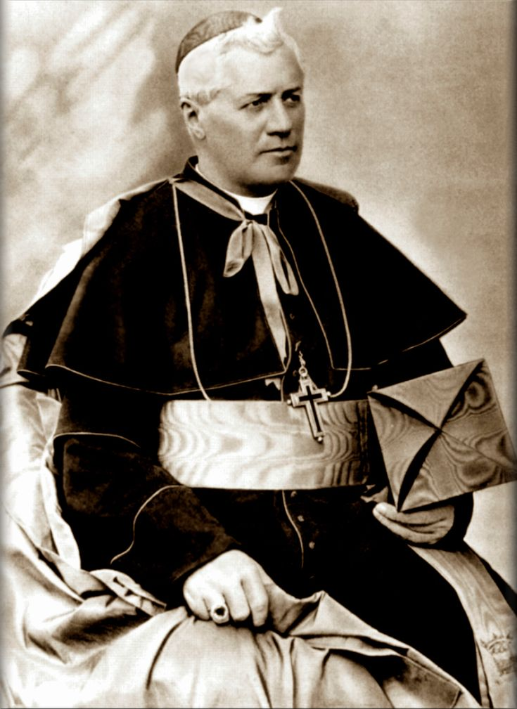 (St. Pius X, Pope)  Pope Pius X is perhaps best remembered for his encouragement of the frequent reception of Holy Communion, especially by children. The second of 10 children in a poor Italian family, Joseph Sarto became Pius X at 68, one of the 20th century's greatest popes.
