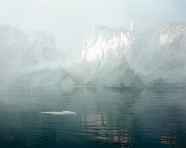 15   Stunning Pictures From A 3-Year Arctic Odyssey   Co.Design: business + innovation + design