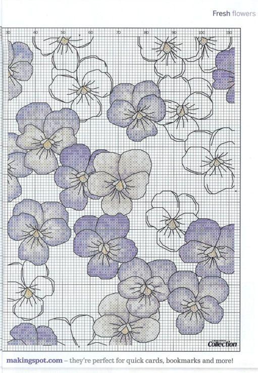 Gallery.ru / Фото #13 - Cross Stitch Collection 202 ноябрь 2011 - tymannost