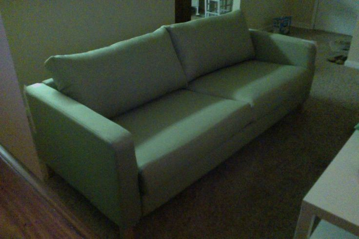 Karlstad 2 Seater Sofa Cover Free fabric samples Fabric samples