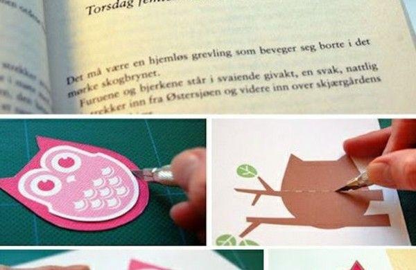 die 25 besten lesezeichen selber machen ideen auf pinterest. Black Bedroom Furniture Sets. Home Design Ideas