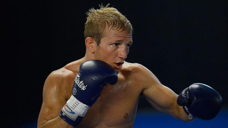 T.J. Dillashaw's break from Team Alpha Male has not been a clean one. Money has been marked as a motive, steroid accusations have swirled and now TAM member Adam Corrigan has called Dillashaw the 'worst training partner of all time.'