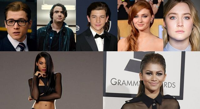 X-MEN: APOCALYPSE Casting Rumors: More Contenders for Young Cyclops, Jean Grey and Storm