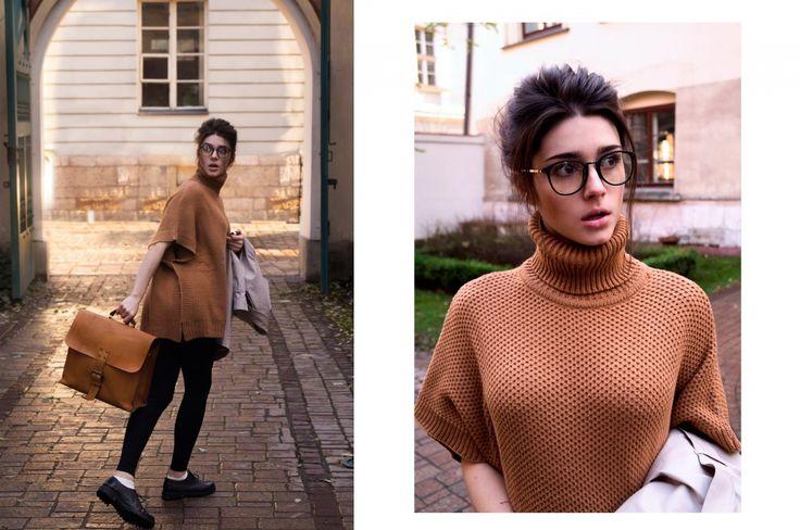 New photoshoot on moderndistrict.pl! http://moderndistrict.pl/works/unusal-girl/
