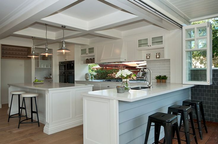 Image result for bifold window servery