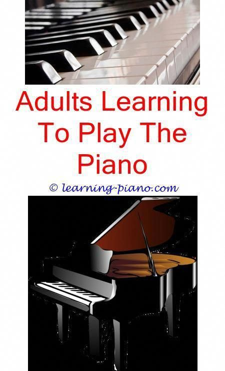 Reddit learn to play piano How to learn the piano easy