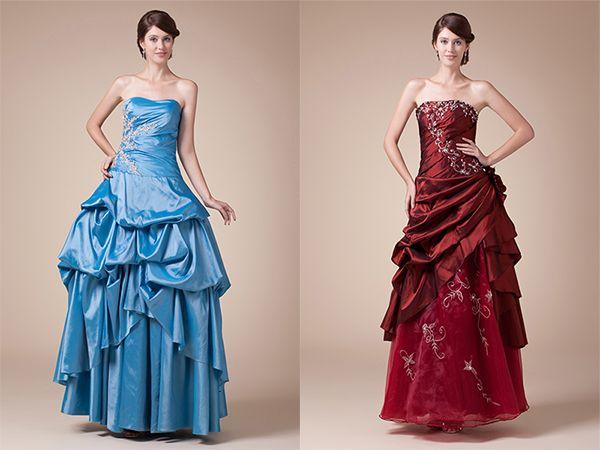 Vanhojen Tanssit Ball Gowns