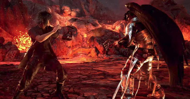 25 Trending Tekken 7 Ideas On Pinterest Tekken 4