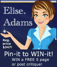 Pin-IT to WIN-it!!!  When you re-pin me...please leave a quick comment here so I'll know who you are :-)  CLICK this pic for all the details on my GIVEAWAY!