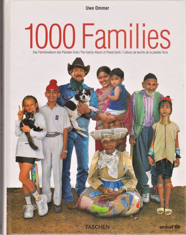 1000 Families, Uwe Ommer