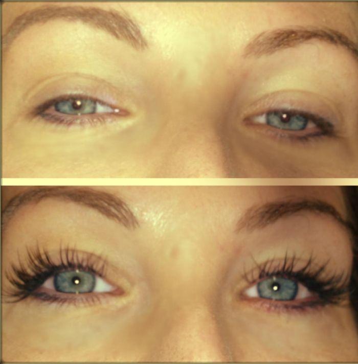 NovaLash Eye Lash Extensions