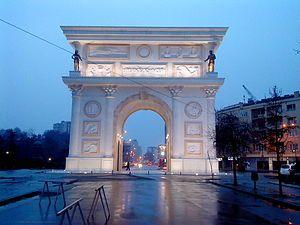Republic of Macedonia travel guide - Wikitravel