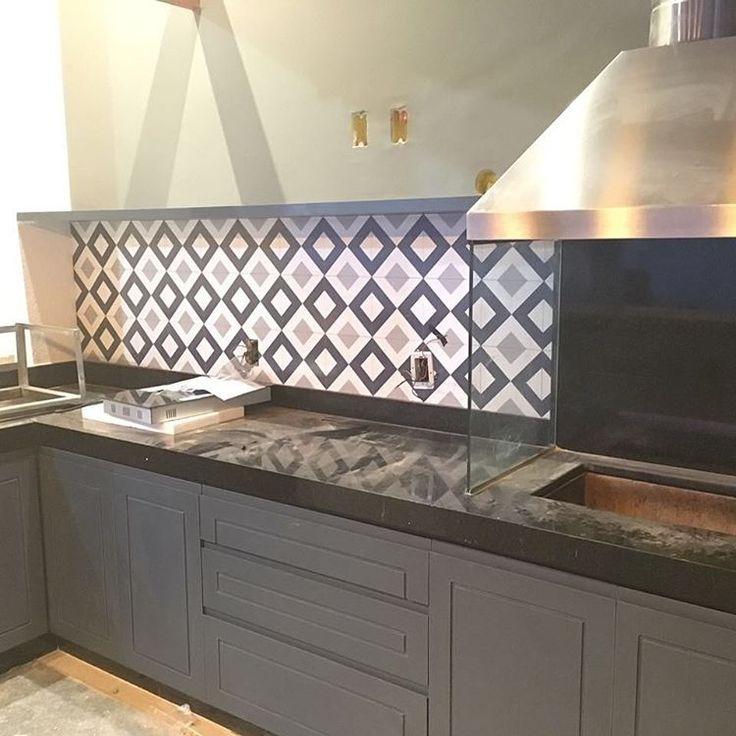 Novidade de 2017- coleção bossa - Bossa moinho compondo a cozinha maravilhosa!