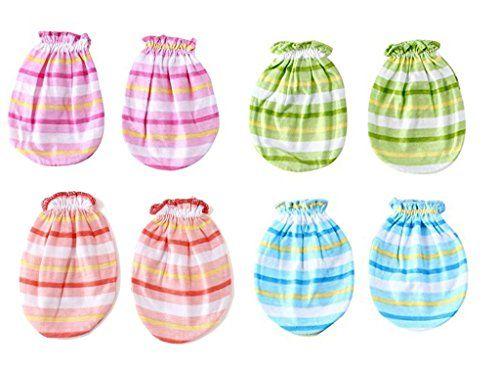 Baby Basics - Multicolor Soft Cotton Striped Mittens - pa... http://www.amazon.in/dp/B06XDBL9QV/ref=cm_sw_r_pi_dp_x_aWLkzb15CV9TV