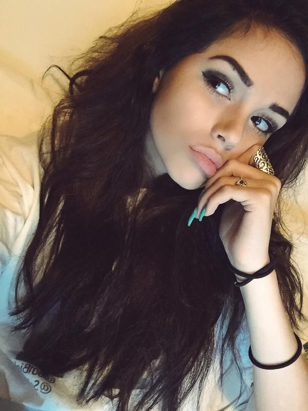 maggie lindemann   Tumblr. 26 best Tumblr Girl images on Pinterest   Beautiful  Faces and
