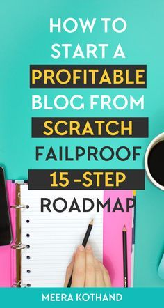Want to make money by starting your first WordPress blog? In this step-by-step tutorial for beginners, I show you how to start your website with the right foundation. Tips on picking the right tools, hosting, how to market your blog, grow your email list and get you towards that goal of hitting your first 1K in the quickest way possible. #blogging #business #online #entrepreneur #solopreneur