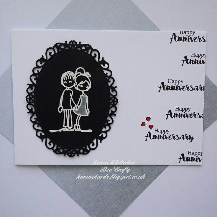 Fleur and Freddie stamps by Bee Crafty #beecraftystamps #dtsample #fleurandfreddie #love #cute #fun #heatembossing #monochrome #micapowders #stamps #stamping #card #creative #craft #ilovetocraft #creativity