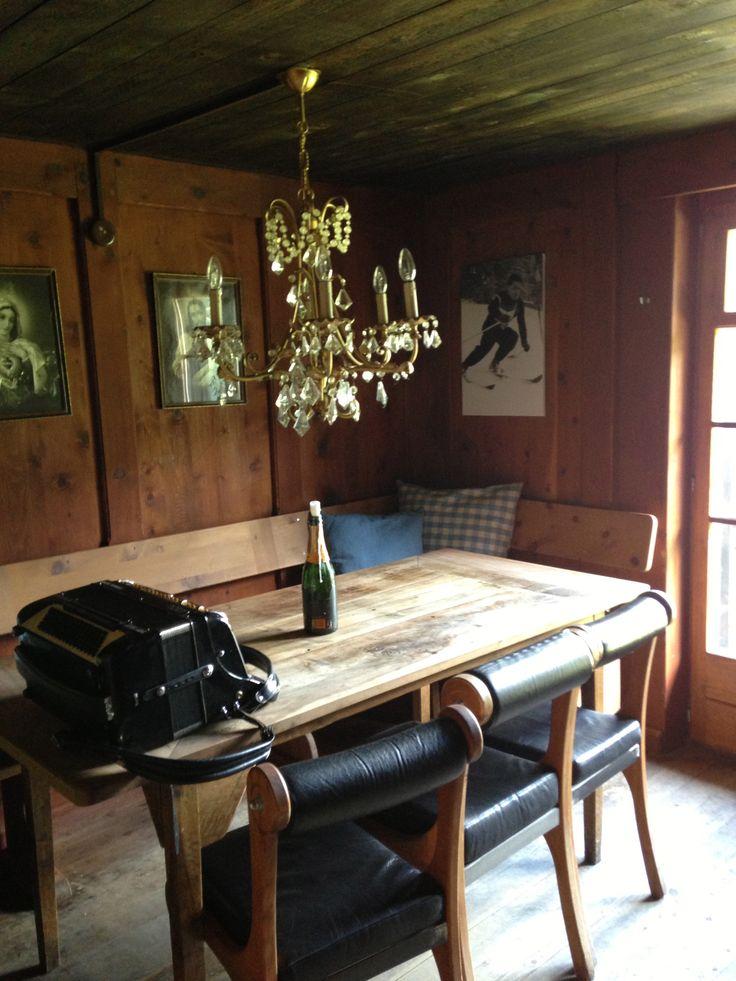 Chez Vrony