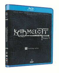 Kaamelott : Livre V (version Director's cut) - L'Intégrale - Coffret 2 Blu-Ray [Blu-ray] Générique http://www.amazon.fr/dp/B001B84SSA/ref=cm_sw_r_pi_dp_0vZJub1QX1RNW