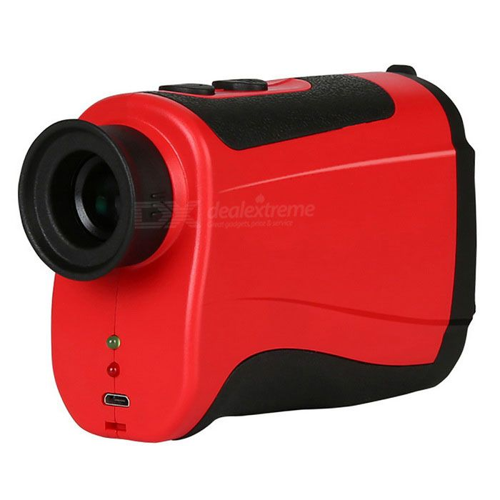 Long standby time, Long Cycle, High Security Laser Rangefinder Telescope Height Indicator
