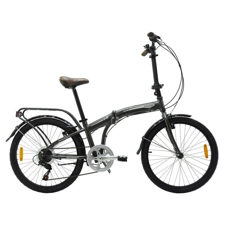 Bicicleta plegable PS50 Alloy Folding B-Pro