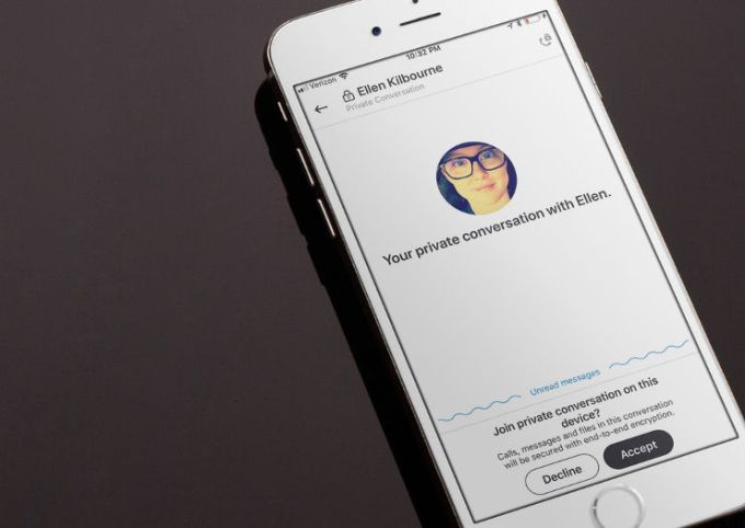 Skype adds e2e encrypted private chats powered by Signal Protocol