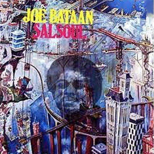 Joe Bataan - Salsoul:Expanded