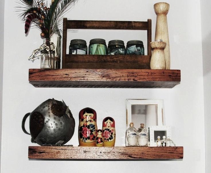 24 inch deep wall shelves 2